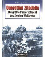 Operation Zitadelle