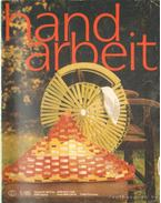 Handarbeit 1985/1.