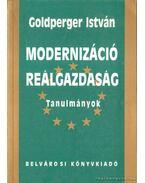 Modernizáció - reálgazdaság