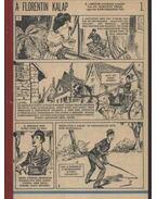 A florentin kalap ( Füles 1984. 7-20 szám 1-14. rész)