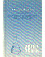 Felvételi és versenyfeladatok gyűjteménye - Kémia