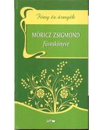 Fény és árny - Móricz Zsigmond füveskönyve