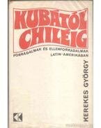 Kubától Chiléig