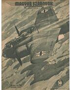 Magyar Szárnyak 1943. 5. szám március