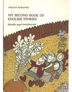 My second book of english stories
