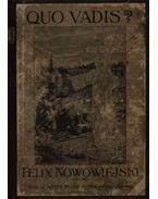 Quo Vadis - Felix Nowowiejski