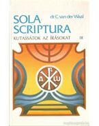 Kutassátok az írásokat! IX. kötet 1 Korinthius-Filemon