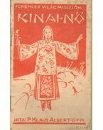 Kinai-nő
