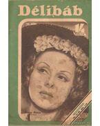 Délibáb 1941 XV. évf.  30. szám