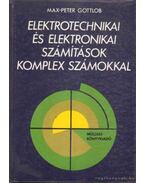 Elektrotechnikai és elektronikai számítások komplex számokkal