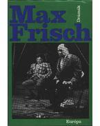 Max Frisch drámák