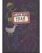 Ludas Matyi évkönyve 1978.