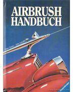 Airbrush Handbuch - Owen, Peter, Sutcliffe, John