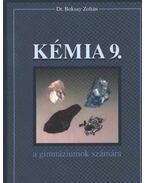 Kémia 9.