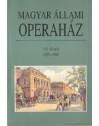 Magyar Állami Operaház 112. évad