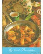 Így főzünk Pannóniában