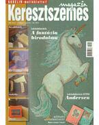 Keresztszemes magazin 2006. 2. szám