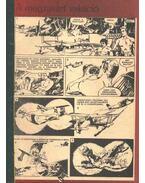 A megzavart vakáció (Füles 1971. 21-25. szám 1-5. rész)