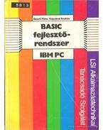 Az IBM PC BASIC fejlesztőrendszere