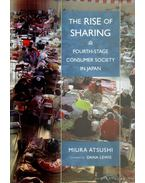 The Rise of Sharing