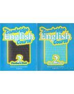 The Cambridge English Course 2 I-II.