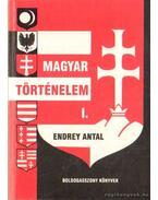 Magyar történelem I.