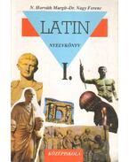 Latin I.