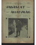 Vadászat és állatvilág 1914. január 1.