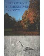 Békés megyei természetvédelmi évkönyv 1976.