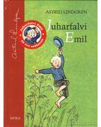 Juharfalvi Emil