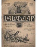 Vadászlap 1917. április 15.