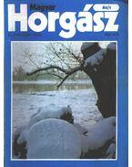 Magyar Horgász 1986. XL. évfolyam (hiányos)