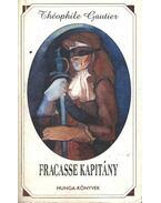 Francasse kapitány