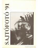 Sajtófotó '91