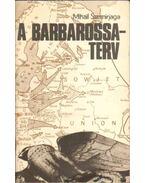 A Barbarossa-terv