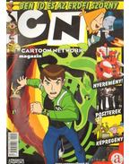Cartoon Network magazin 2009/9. szeptember