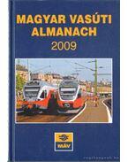 Magyar Vasúti Almanach 2009