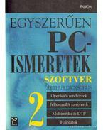 Egyszerűen PC-ismeretek 2