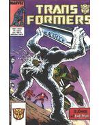 Transformers 1996/5. 33. szám