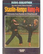 Shaolin-Kempo Kung-Fu