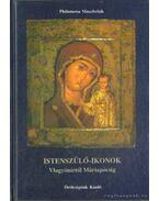 Istenszülő-ikonok - Musebrink, Philomena