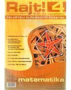 Rajt! 4. - matematika