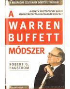A Warren Buffett módszer