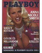 Playboy 2001. május