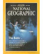 National Geographic 1989 may