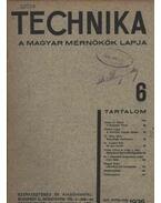 Technika 6.