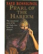 Pearl of the Harem (angol-nyelvű)