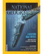 National Geographic Magyarország 2012. április