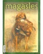 Magasles 2003/3