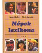 Népek lexikona